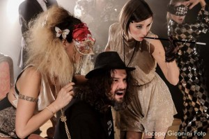 Luca Bassanese - backstage videoclip (foto Iacopo Giannini)_3
