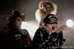Luca Bassanese - backstage videoclip (foto Iacopo Giannini)_7